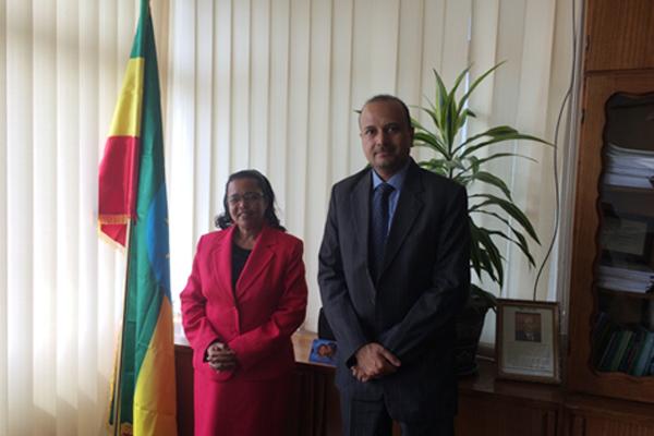 Ambassador-Anurag-Srivastava-Meeting-H.E.Ms.Tadelech-Dalacho
