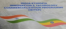 India- Ethiopia Innovation & Technology Commercialization Programme (IEITCP)